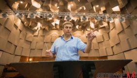 Симфонічний оркестр «Українського радіо» зіграє два концерти у Китаї