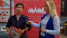ТРК «Буковина» та «UA: Культура» щодня інформуватимуть про найцікавіші події Meridian Czernowitz