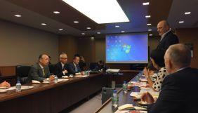ТОП-менеджемент НСТУ вивчає досвід суспільного мовлення в Японії