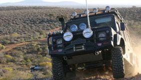 На «Українському радіо» стартувала автомобільна програма «Рушійна сила»
