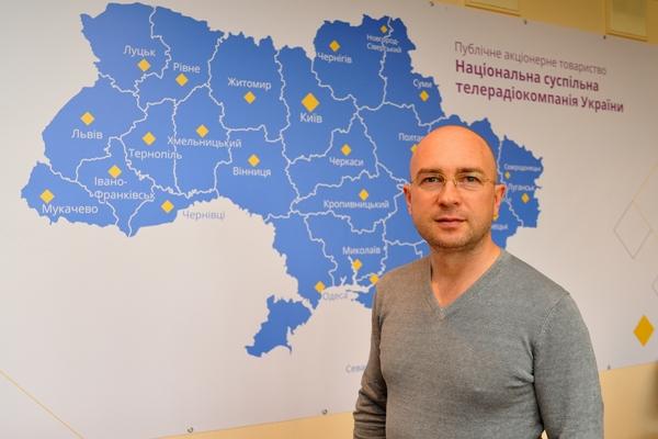 Олександр Лієв: Суспільному треба навчитися працювати з розв'язаними руками й ногами