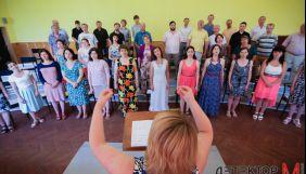 Хор Українського радіо запрошує на прем'єру проекту Radio Chor UA, який записуватимуть на радіо і телебачення