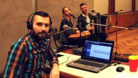 Євген Павлюковський у своєму радіошоу на «Промені» транслюватиме живі концерти з Будинку звукозапису
