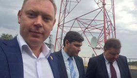 Телеканал «UA: Донбас» готує запуск тестового мовлення – Шаповалов