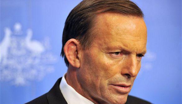 Прем'єр-міністр Австралії розкритикував суспільного мовника за «непатріотичність»