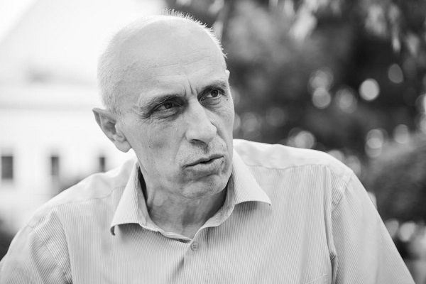 Членом наглядової ради НСТУ замість Тараса Шевченка став Олександр Павліченко