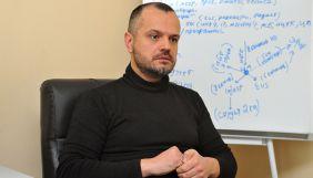 НСТУ може створити окремий спортивний телеканал – Нікіта Хорозов