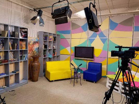 Телеканал «Одеса» пропонує під час ранкової програми вивчати мови нацменшин