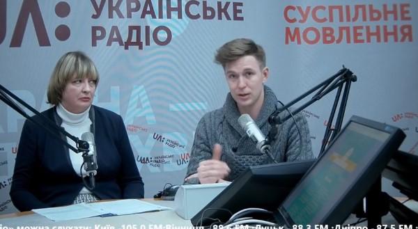Як мовить «Українське радіо» на Крим і Донбас та що радійники виробляють іноземними мовами?