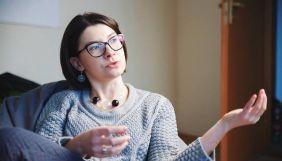 Ірина Славінська призначена продюсеркою радіо «Культура»