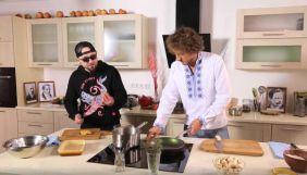 На регіональних філіях Суспільного та «UA: Першому» стартує кулінарно-літературне шоу «Енеїда»