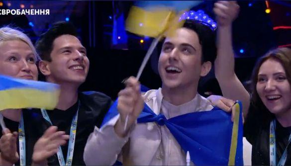 Представник від України Melovin відкриє фінал «Євробачення-2018»