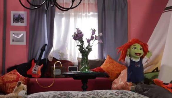 «UA: Перший» запускає перше українське лялькове шоу «Додолики» для дітей від 2 до 6 років
