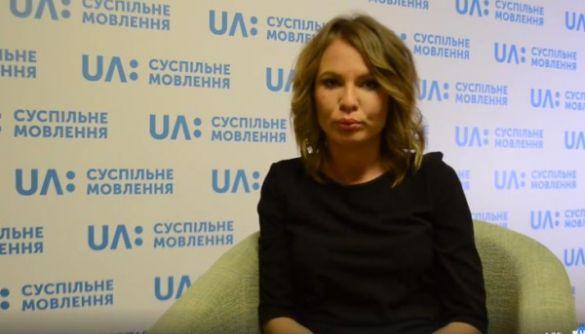 Ведуча «UA:Запоріжжя» Катерина Базаркіна пояснила, чому звільнилася з каналу