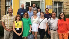 Луцьк – єдиний обласний центр, де є ефірне мовлення трьох каналів «Українського радіо»