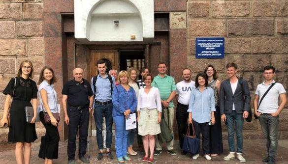«Чиновники вже відвикли нам дзвонити і говорити: пришліть камеру» – журналісти Кіровоградської філії