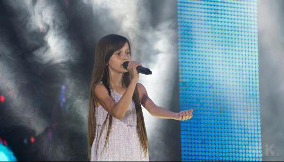 Переможцем нацвідбору на дитяче «Євробачення-2018» стала Даріна Красновецька з Вінниці