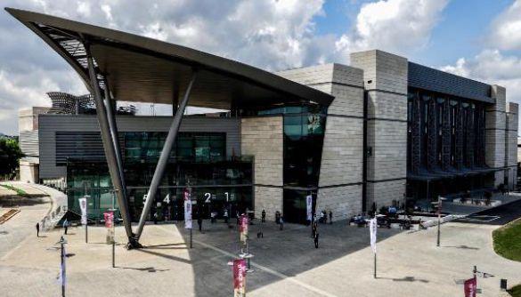 «Євробачення-2019» пройде в Тель-Авіві у виставковому центрі
