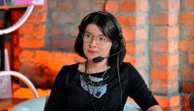 Наглядова рада НСТУ обрала Ірину Славінську членом редакційної ради ПАТ «НСТУ»
