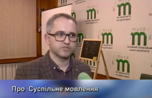 НСТУ  планує створити аналітичний центр дослідження суспільної думки – Микола Ковальчук