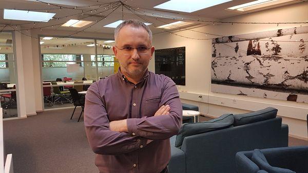 Генпродюсер із розвитку НСТУ Микола Ковальчук: Ми плануємо зміну назви «UA: Першого»