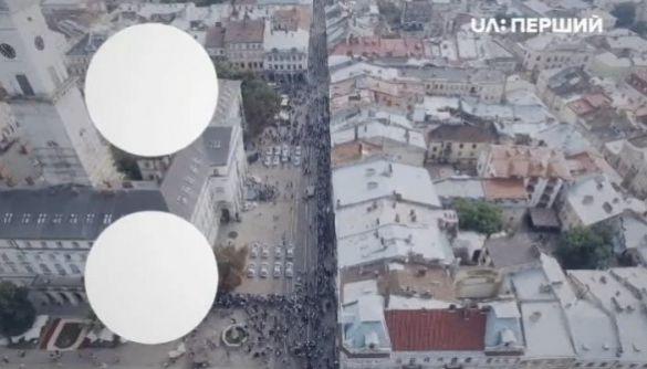 Моніторинг підсумкових випусків новин «UA: Першого» за 17–22 вересня 2018 року