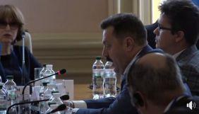 Деркач звинуватив Суспільне у розкраданні коштів донорів, у відповідь Аласанія нагадав про суди з «Ерою» Деркача