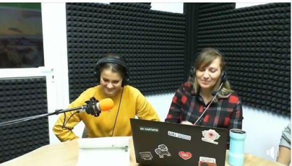 На радіо «UA: Карпати» обладнали visual-студію