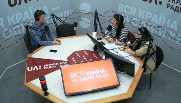 «Бути здоровим» на «Українському радіо»: геть хвороби та комплекси