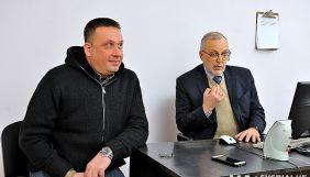 Юрій Макаров і Євген Степаненко стали ведучими на «Українському радіо»
