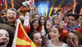 Дитяче «Євробачення»: успіх, але ж…