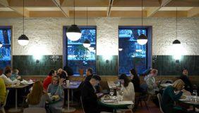У приміщенні «Українського радіо» відкрили громадський ресторан Urban Space 500