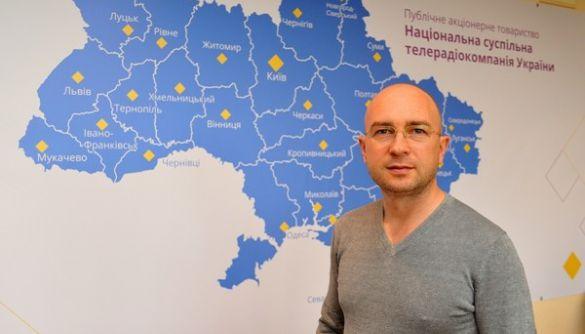 ПАТ «НСТУ» розрахувалося з частиною боргів за трансляцію - Олександр Лієв