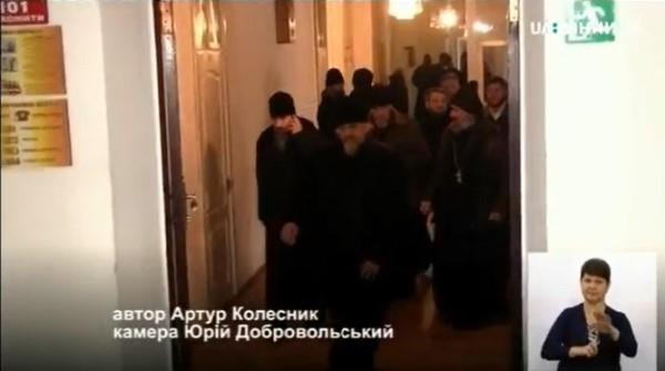 Шеф-редактора новин Вінницької філії НСТУ звільнено за угодою сторін через сюжет про московську церкву