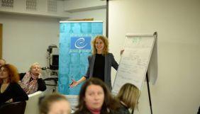 Марія Фрей: Плануємо збільшити кількість суспільно-політичного контенту в ефірі філій