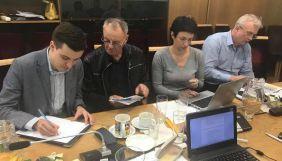 Наглядова рада НСТУ розірвала контракт із головою правління Суспільного Зурабом Аласанією (Доповнено)