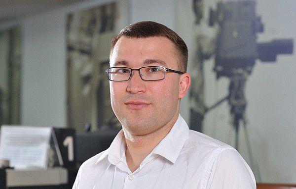 Наглядова рада НСТУ призначила Миколу Чернотицького т.в.о. голови правління Суспільного