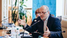 Зураб Аласанія про розірвання контракту: Судова боротьба можлива і навіть обов'язкова