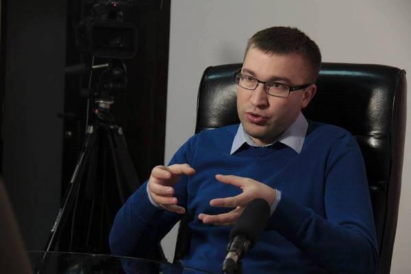 Микола Чернотицький: «Я не вважаю себе очільником Суспільного»