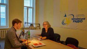 Німецька редакція «Українського радіо» запустила нові проекти