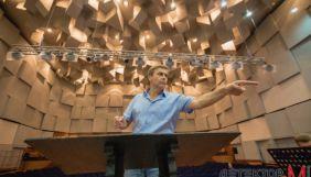 Диригент симфонічного оркестру «Українського радіо» Володимир Шейко став Шевченківським лауреатом-2019