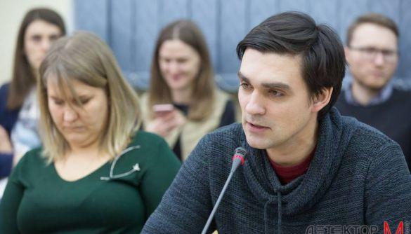 Суспільне мовлення України: проблема забезпечення фінансової незалежності