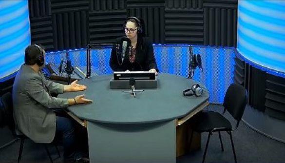На «Українському радіо Буковина» оновили студію