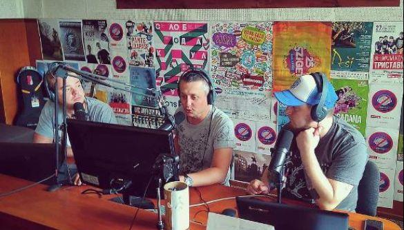 Продюсер «UA: Закарпаття» Євген Тичина: Закарпатська філія в мовленні національних меншин переходить від кількості до якості