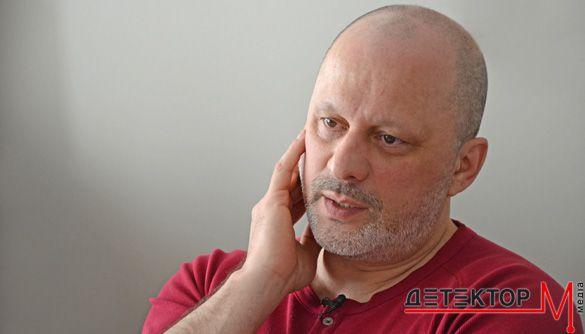 Зураб Аласанія: Були пропозиції, щоб я вів «Зворотний відлік»