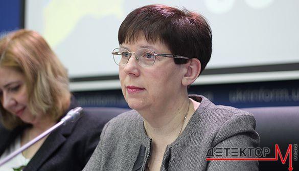 Новини на «UA: Першому» майже не висвітлювали передвиборної кампанії – Наталія Лигачова