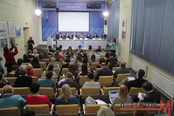 Ток-шоу «Зворотний відлік» на Суспільному та «Українське радіо» показали високу якість висвітлення виборів