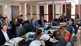 У Комітеті з свободи слова пообіцяли вивчити рекомендації Ради Європи щодо нової моделі фінансування НСТУ (ЗВІТ)