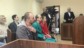 Суд оголосив перерву до 19 квітня у справі щодо розірвання контракту з Аласанією
