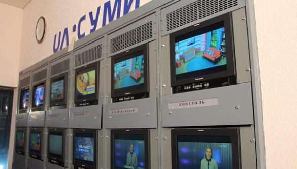 Суспільний телеканал «UA: Суми» перейшов на співвідношення сторін екрану 16:9